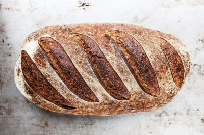 Country Sourdough